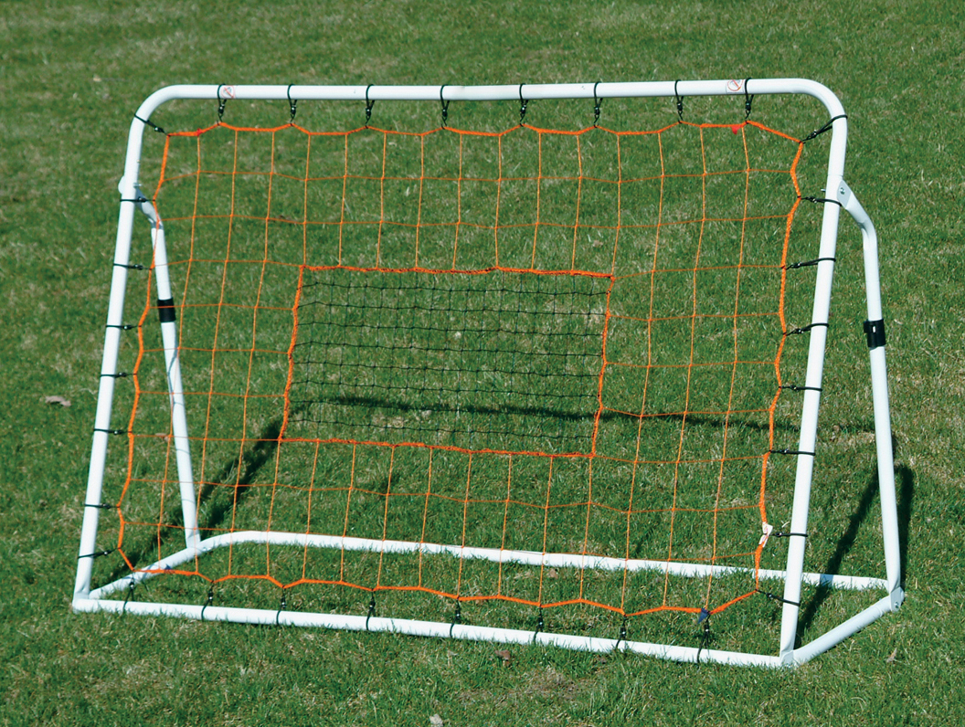 Adjustable Soccer Rebounder