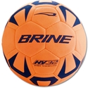 High Visibility Indoor Soccer Ball