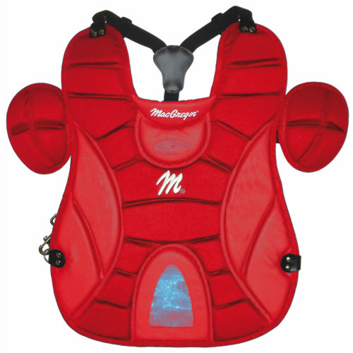 B81 Youth Girls Chest Protector