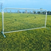 Portable Chain Link Fence Panels