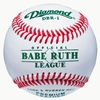 Diamond DBR-1 Babe Ruth Baseball
