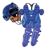 MacGregor Girls Catcher Gear Pack