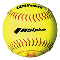 "Wilson A9031 ASA 12"" Softball DZ"