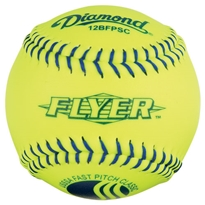 "12"" FastPitch Softball - USSSA-Classic"