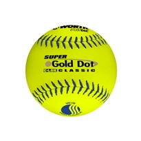Super Gold Dot Softball - Classic