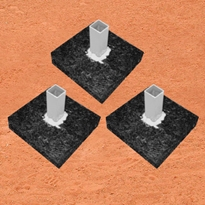 Base Anchor Foundation Set