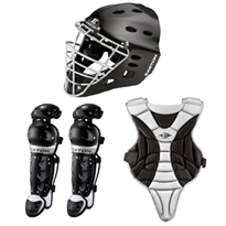 Black Magic Catchers Gear Set - Junior