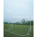Roll-A-Way Goal Post