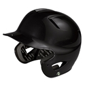 Easton Natural Black Batting Helmet