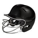 Easton Natural Batting Helmet w/Mask