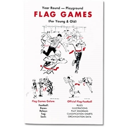 Flag A Tag Gamebook