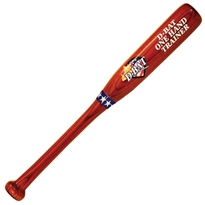 "D-BAT 20"" TOP HAND TRAINER (RED)"