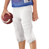 POLY FB PANT W/ PADS-Specify Color & Size
