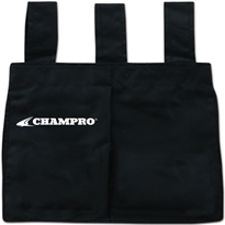 Umpire Ball Bag
