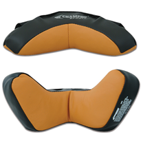 BIO-FRESH Leather Replacement Pads for CM57 CM59 & CM61