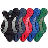 Mid-Size Youth Chest Protector