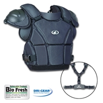PRO-PLUS Umpire Chest Protector - Medium