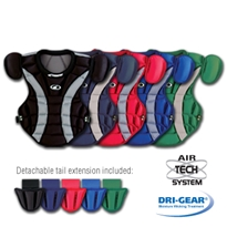 PRO-PLUS Youth Chest Protector