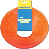 Marker Disc - Set of 4