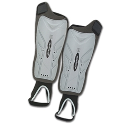 NOCSAE Approved Contour Fit Shin Guard