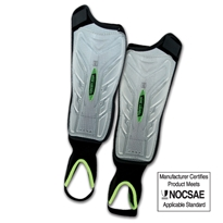 NOCSAE Approved Concept 3000® Shin Guard