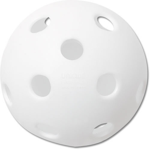 "Plastic Training Ball 12"" Softball"