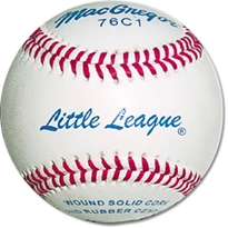 #76-1 Little League? Baseball