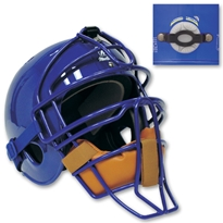 MacGregor? Adjustable Catchers Helmet