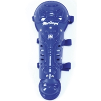 MacGregor B62 Single Knee Jr. Leg Guard