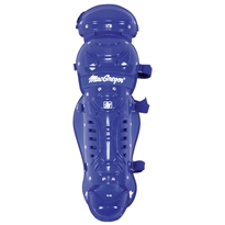 MacGregor B66 Double Knee Prep Leg Guard