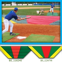 Bunt Zone Major League 15 x 18 x 48