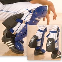 Adult Catchers Knee Support