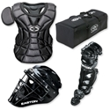 Easton Natural Youth  Catchers Set