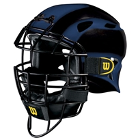 Wilson Slick EZ-Gear Catchers Mask
