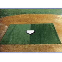 Jox Box Deluxe Batter's Box 7' x 9'