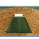 Jox Box Baseball Pitchers Mound
