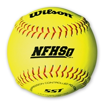Wilson A9011BSST NFHS Fastpitch Softball