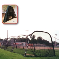 Baseball Collapsible Tunnel