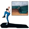 Portable Indoor Pitching Mound