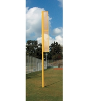 Professional 30 Surface Mount Foul Pole