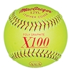 "MacGregor 12"" ASA Fast Pitch Softball"