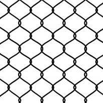 5 x 10 Chainlink Panels