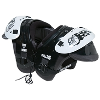 BullDog Large Shoulder Pad