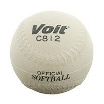"Voit? 12"" Sponge Center Softball"