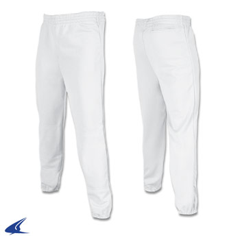 Performance Pull-Up Pant - Adult Baseball Pants, Baseball Uniforms