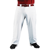 Big Show Loose-Fit Baseball Pant - Adult Loose Fit Baseball Pants, Baseball Pants, Baseball Uniforms