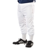 Elastic Waist Polyester Pant - Youth Baseball Pants, Elastic Waist Baseball Pants, Polyester Baseball Pants, Youth Baseball Pants, Baseball Uniforms