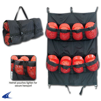 "Deluxe Ball Bag XL - 9"" x 15"" x 18.5"""