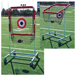 QB-1 Pass & Snap Trainer
