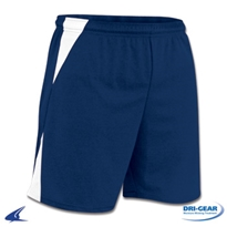 DRI-GEAR® Soccer Shorts - Adult Soccer Shorts, Soccer Uniforms, Adult Soccer Shorts
